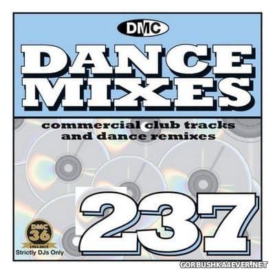 [DMC] Dance Mixes 237 [2019]
