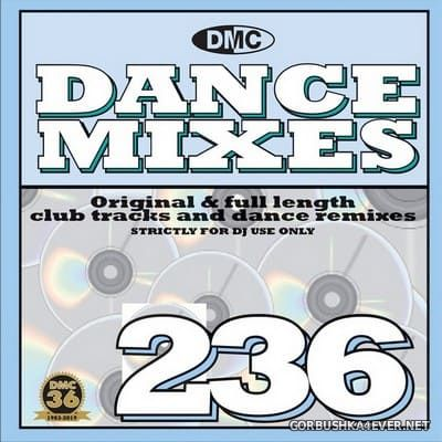 [DMC] Dance Mixes 236 [2019]