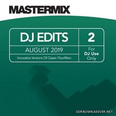 [Mastermix] DJ Edits vol 2 [2019]