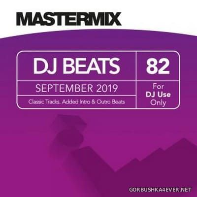 [Mastermix] DJ Beats vol 82 [2019]
