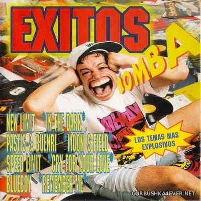 [Koka Music] Exitos Bomba [1997]