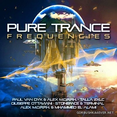 [ZYX] Pure Trance - Frequencies [2019] / 2xCD
