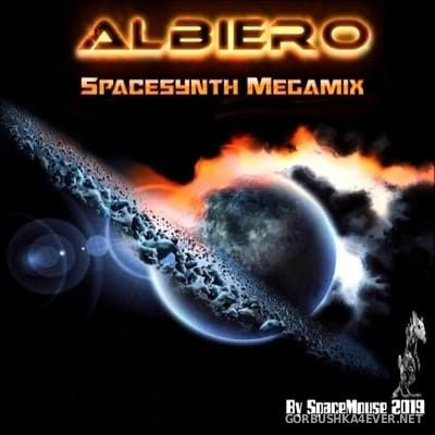 Albiero - Spacesynth Megamix [2019] by DJ SpaceMouse