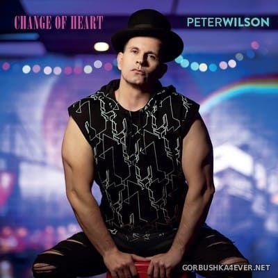 Peter Wilson - Change Of Heart [2019]