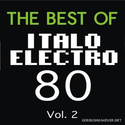 [Antibemusic] The Best Of Italo Electro 80 vol 2 [2011]
