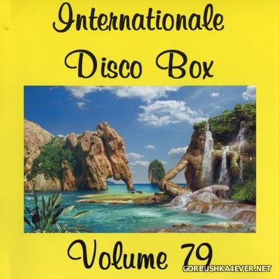 Disco Box International vol 79 [2019] / 2xCD