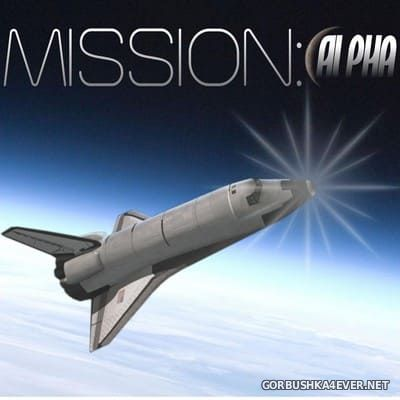 Cosmix - Mission Alpha [2019]