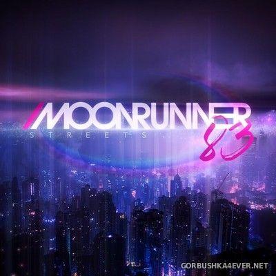 Moonrunner83 - Streets [2018]
