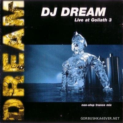 [DJ Beat Records] Live At Goliath Part 3 [1998] Mixed by DJ Dream