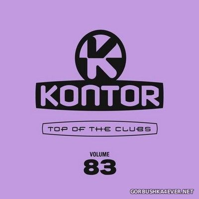 [Kontor] Top Of The Clubs vol 83 [2019] / 4xCD