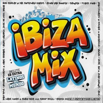[Blanco Y Negro] Ibiza Mix 2019 [2019] / 3xCD