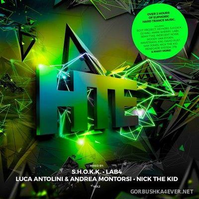 HTE (Hard Trance Europe) vol 2 [2019]