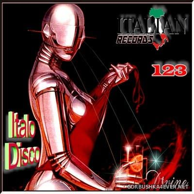 DJ Divine - Divine Italian Records 123 [2019]