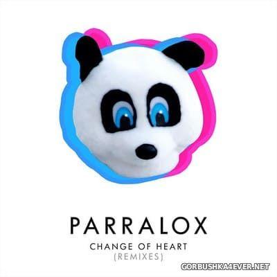 Parralox - Change Of Heart (Remixes) [2019]