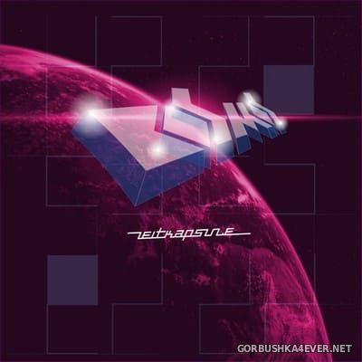Zeitkapsule - Kosmos [2011]