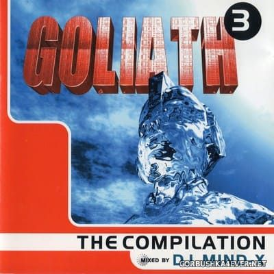 [DJ Beat Records] Goliath 3 - The Compilation [1998] Mixed by DJ Mind-X