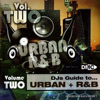 [DMC] DJs Guide To Urban + R&B vol 2 [2019]