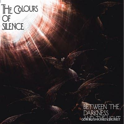 The Colours Of Silence - Between The Darkness And The Light [2019]