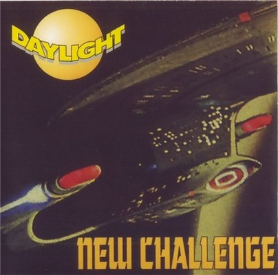 Daylight - New Challenge [1992]