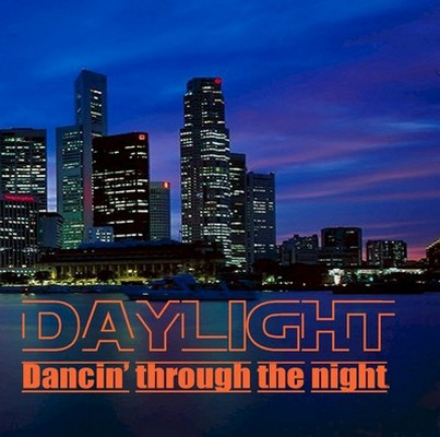 Daylight - Dancin' Through the Night [2007]