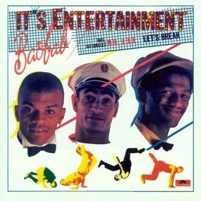 Baobab - It's Entertainment [1984]