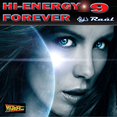 DJ Raul - HiNRG Forever Mix - vol 09 [2011]