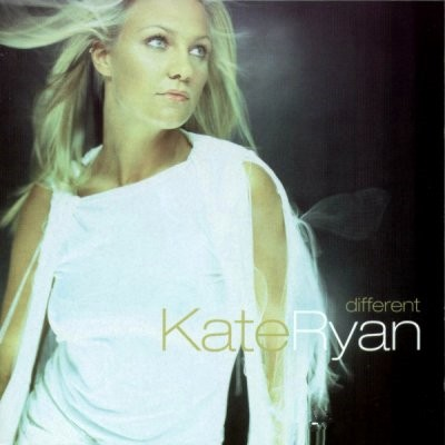 Kate Ryan - Different [2002]