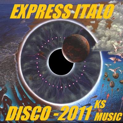 Express Italo Disco [2011]