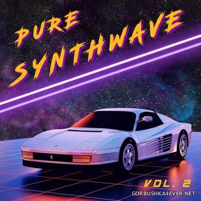 Pure Synthwave vol 2 [2019]