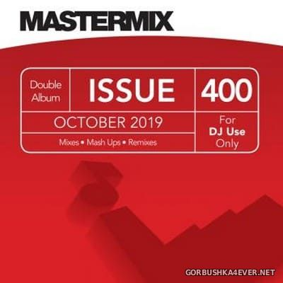Mastermix Issue 400 [2019] October / 2xCD