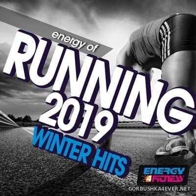 [Energy 4 Fitness] Energy Of Running 2019 (Winter Hits) [2019]