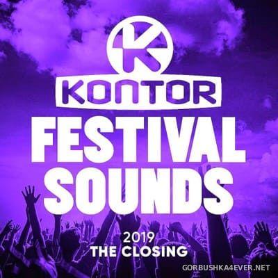 [Kontor] Festival Sounds 2019.03 - The Closing [2019]