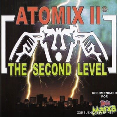 [Falco Music] Atomix II - The Second Level [1999]
