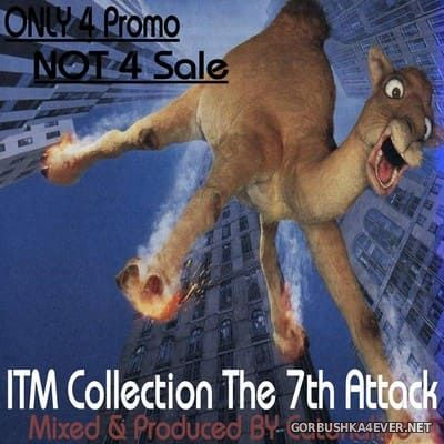 DJ Eatenalive - ITM Collection vol 07 [2003]