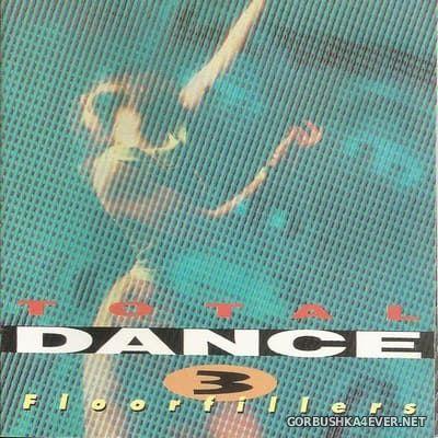 [Scandinavian Records] Total Dance 3 (Floorfillers) [1994]