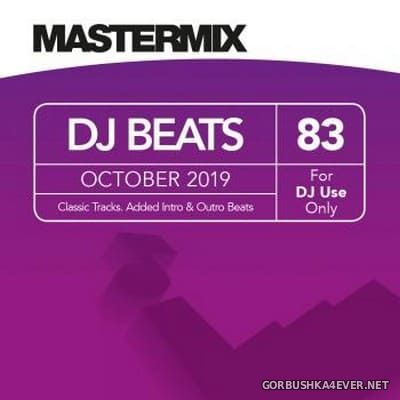 [Mastermix] DJ Beats vol 83 [2019]