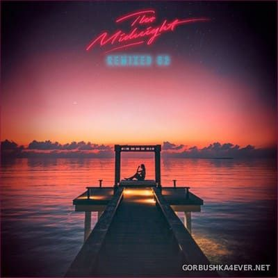 The Midnight - The Midnight Remixed 02 [2019]