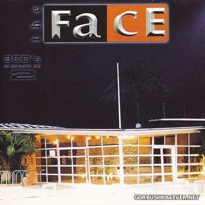 [Contraseña Records] The Face - El Album [1999] / 3xCD