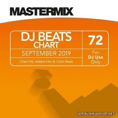 [Mastermix] DJ Beats Chart vol 72 [2019]