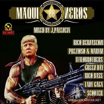 Maquineros 00 vol 1 [2019] by Jose Palencia