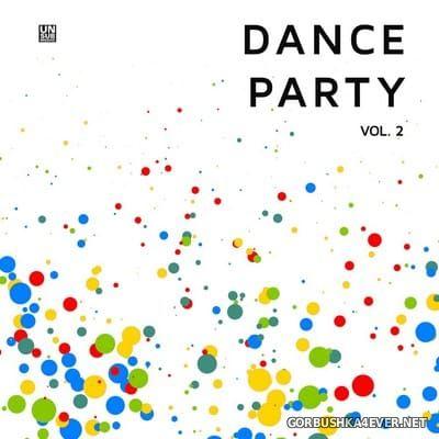 [Unsubmissive] Dance Party vol 2 [2019]