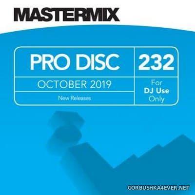 [Mastermix] Pro Disc vol 232 [2019]