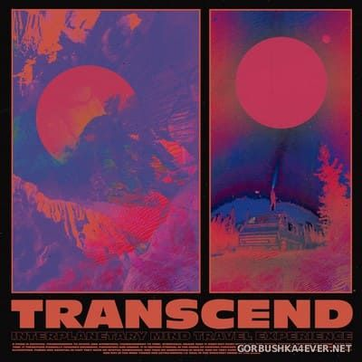 Dream Division - Transcend [2019]