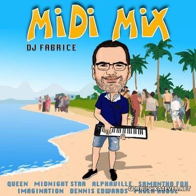 DJ Fabrice - Midi Mix 2019