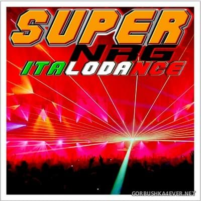 [Dieffe S.r.l.] Super NRG Italodance vol 1 [2009]