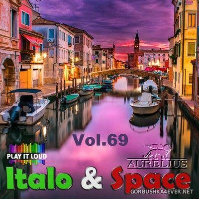 Italo & Space vol 69 [2019]