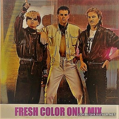 Fresh Color - Only Mix [2019]
