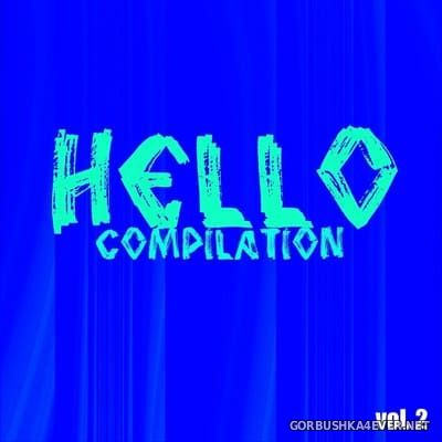 [Senza Base] Hello Compilation vol 2 (Powered By Barbara Duck DJ) [2011]