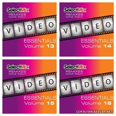 [Select Mix] Video Essentials vol 13 - vol 16