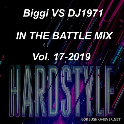 The Battle Mix vol 17 [2019] by Biggi & DJ Nineteen Seventy One